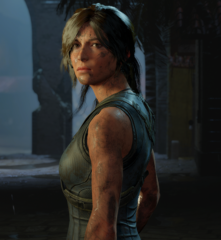 NVIDIA Ansel și Highlights disponibile pentru Shadow of the Tomb Raider