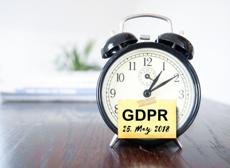 Tu stii ce este GDPR?