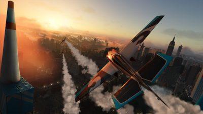 NVIDIA a lansat driverul Game Ready pentru jocul The Crew 2.