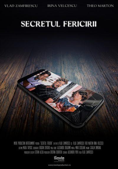 """""""Secretul Fericirii"""", un film inspirat din viața reală"""