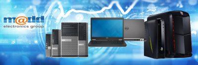 Madd Electronics, servicii de inchiriere IT