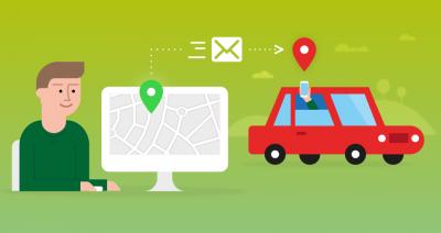 Sygic lansează Planificatorul de trasee pe web ,care permite utilizatorilor să își planifice traseul pe web și să îl trimită direct la aplicația de navigație prin GPS pentru dispozitive mobile