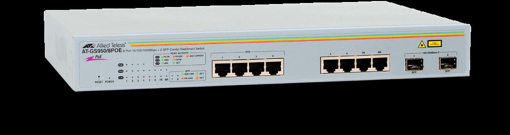 Allied Telesis oferă soluția Continuous PoE pentru un IoT mai eficient
