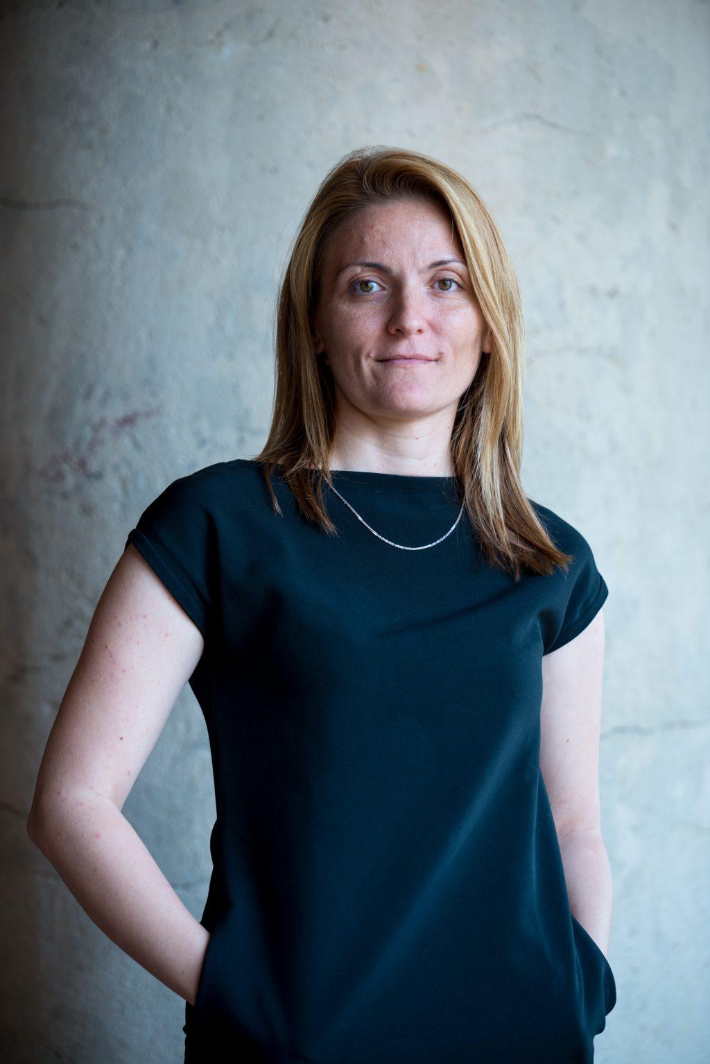 Zorana Jurić este noul Senior Marketing Manager pentru Europa de Est la Kaspersky Lab