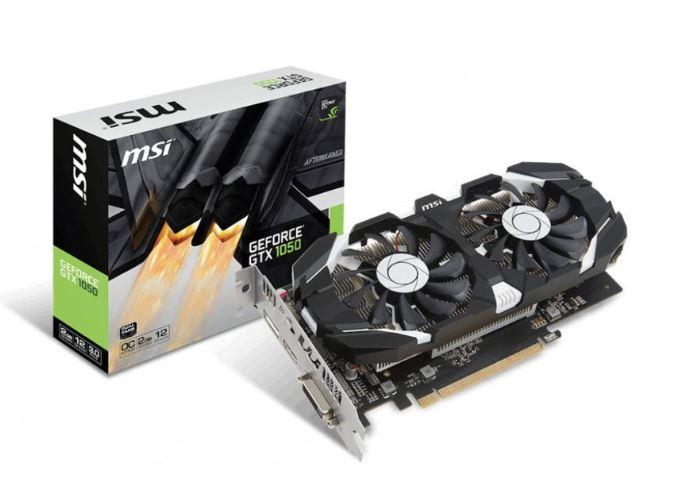 Plăcile grafice GeForce GTX vin la pachet cu un SSD Kingston gratuit