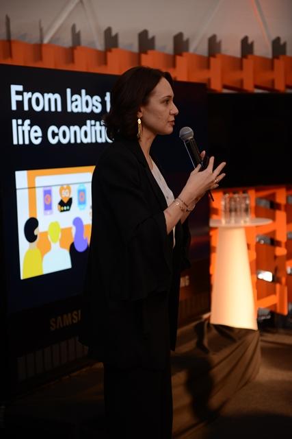 Orange, Samsung și Cisco anunţă primul test din Europa de utilizare în condiţii reale a unei reţele 5G multi-vendor de tip acces radio la punct fix