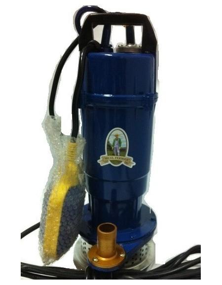 Cauti o pompa submersibila de calitate? Iata solutia!