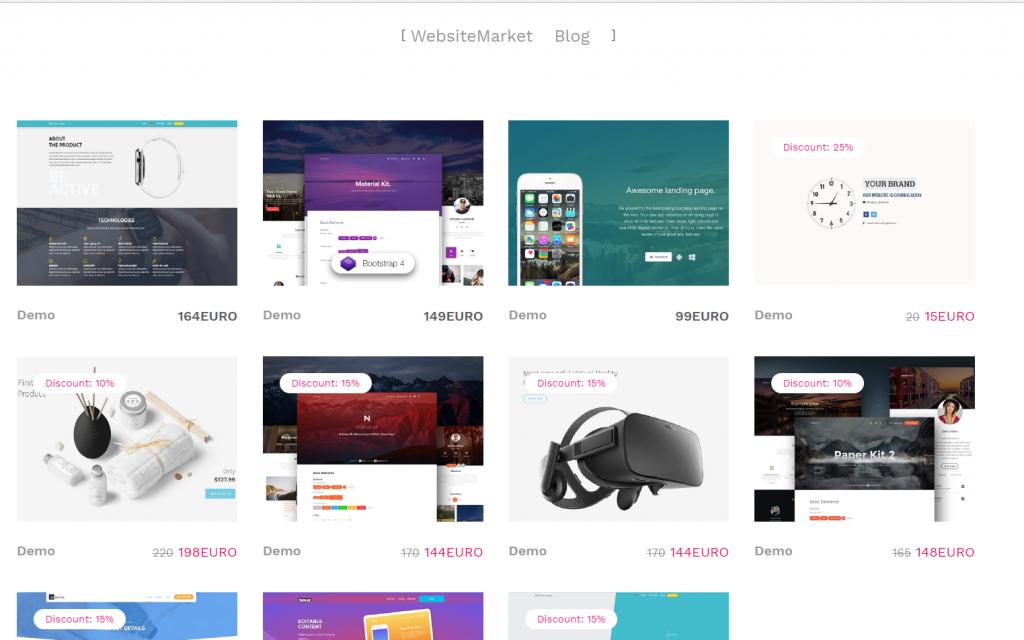 Start-up-ul AppSeed lansează WebsiteMarket și, împreună cu partenerul Hosterion, oferă servicii complete pentru crearea și găzduirea unui website