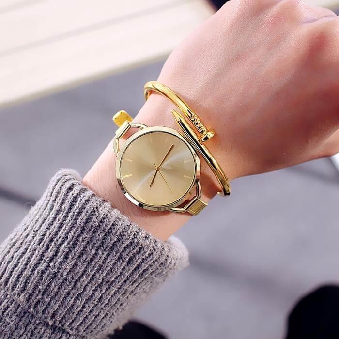 Ceasul, un accesoriu indispensabil