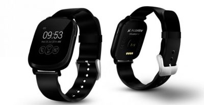 Allview Allwatch V, un smartwatch accesibil si performant