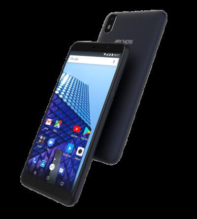 ARCHOS Access 57: primul smartphone de 5.7 inci în format 18:9 sub 80 de euro