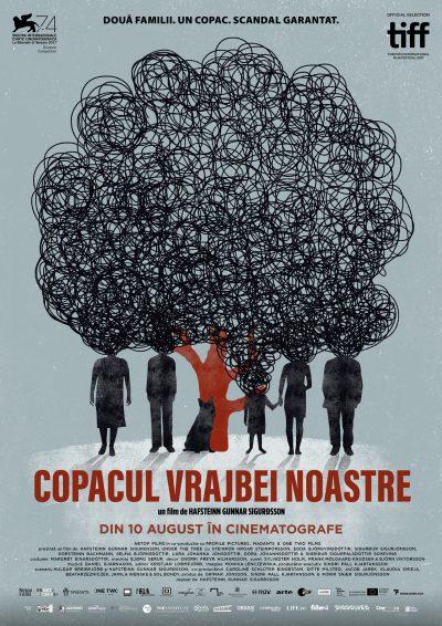 """""""Copacul vrajbei noastre"""" – un film despre rădăcinile discordiilor suburbane din 10 august în cinematografe"""