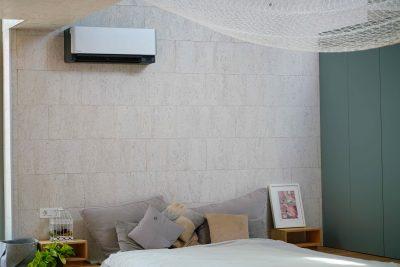 Daikin România susține proiectul EFdeN Signature și contribuie la eficiența casei solare cu aparate de aer condiționat Stylish