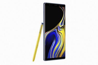 Noul Galaxy Note9: Pentru cei care își doresc totul  Cu performanță maximă, un S Pen nou și o cameră foto inteligentă, nimic nu se va adapta ritmului vieții tale mai bine ca Galaxy Note9