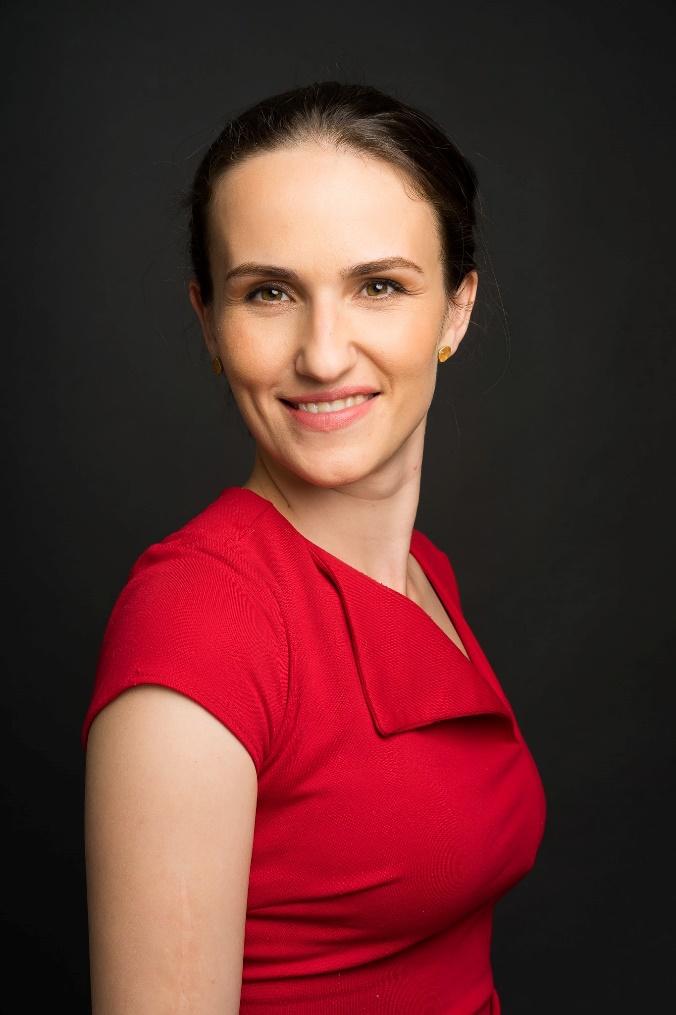 Oana Țoiu, o româncă între cei 6 tineri care schimbă lumea recunoscuți de World Economic Forum