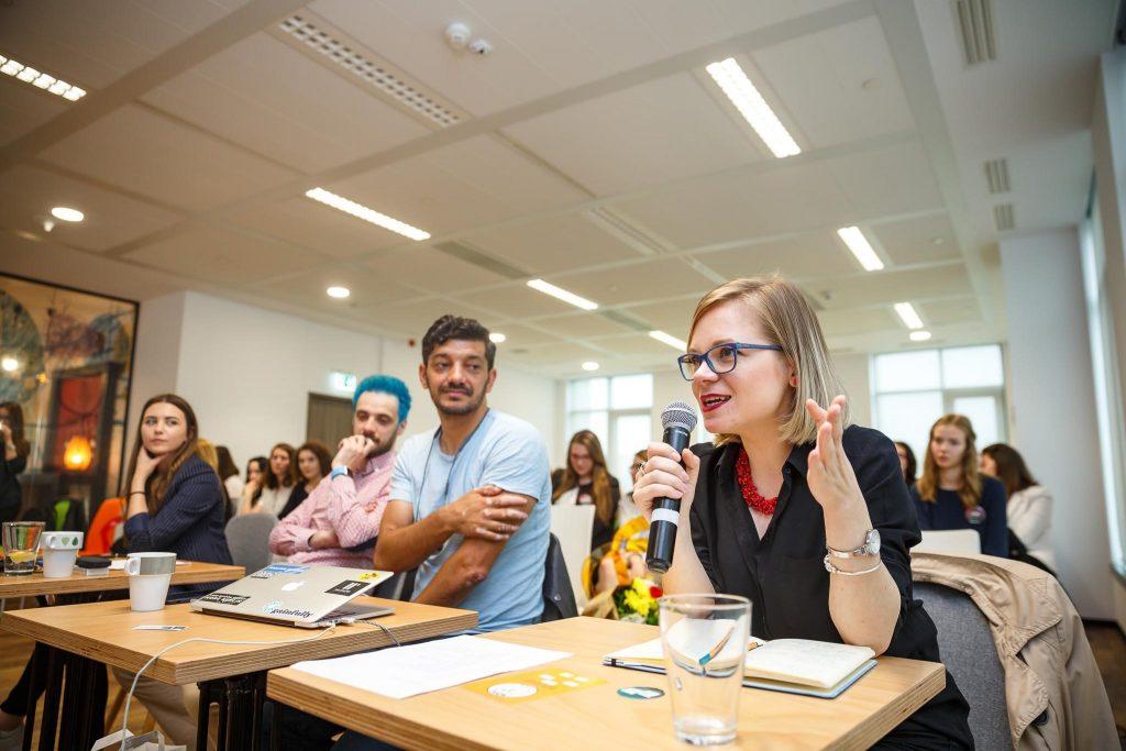 UPC România a trimis o echipă de fete la Technovation World Pitch, în Silicon Valley