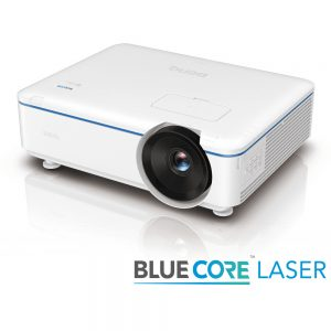 BenQ lanseaza modelul LU950 BlueCore