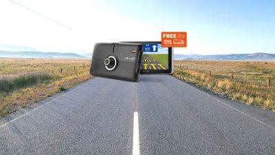 Mio MiVue Drive 60 FEU LM devine cel mai accesibil sistem de navigație integrat pentru camioane