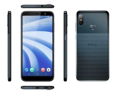 HTC U12 life se lansează, aducând experiențe impresionante la o valoare nemaivăzută