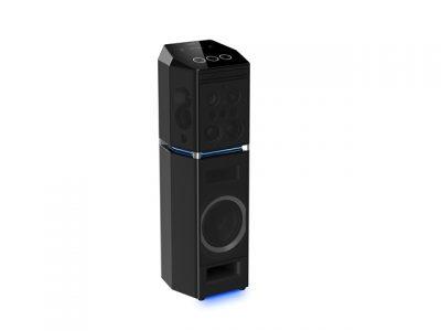 Două noi sisteme audio marca Panasonic: SC-UA30 și SC-UA90 Sunet de mare impact, pentru petreceri reușite