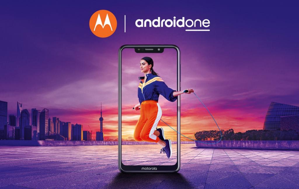 Motorola & Android One