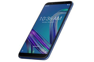 ASUS lansează în România telefonul ZenFone Max Pro (M1) cu baterie de 5000mAh
