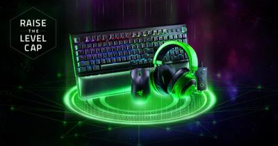 Razer ridică ștacheta cu noile periferice vârf de gamă în clasa lor: Kraken Tournament Edition, BlackWidow Elite și Mamba Wireless