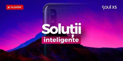 Soul X5, terminalul care oferă soluții inteligente