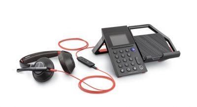 Plantronics lansează Elara, o nouă staţie pentru utilizarea intensivă a telefonului mobil