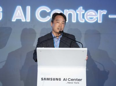 Samsung va deschide un nou centru dedicat inteligenței artificiale în New York