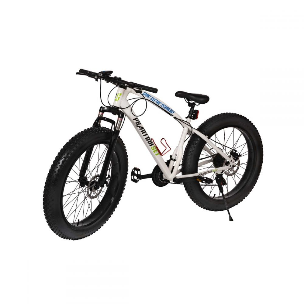 Nu rata un Fat Bike PhantomSET