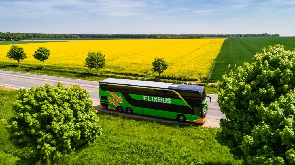 Săptămâna Europeană a Mobilității 2018: Pasagerii care optează pentru autocar sprijină un mod de a călători eco-friendly