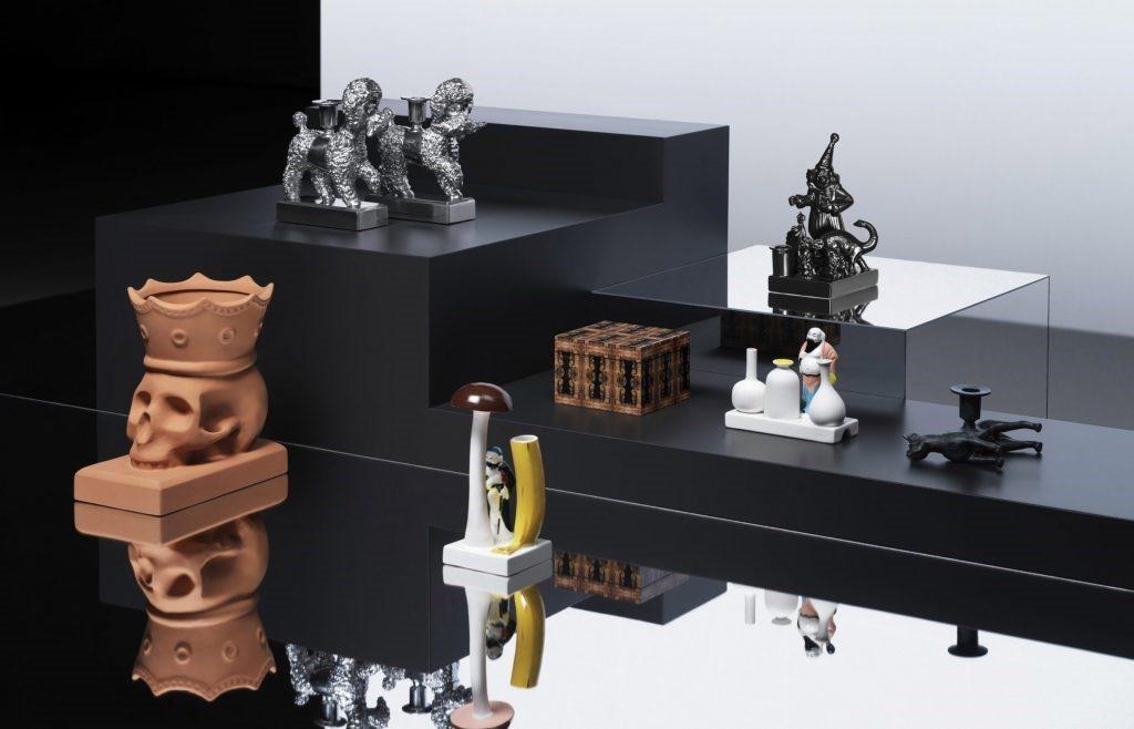 Descoperă FÖREMÅL – colecția limitată IKEA de obiecte frumoase urâte minunate