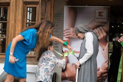 HOSPICE Casa Speranței a inaugurat primul centru socio-medical din România destinat exclusiv copiilor cu boli incurabile