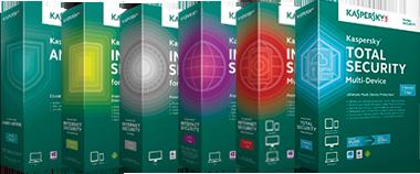 Securitatea adaptativa din noua generatie de solutii Kaspersky Lab protejeaza stilul de viata permanent conectat al utilizatorilor