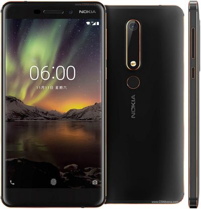 Unboxing & review Nokia 6.1 (2018)