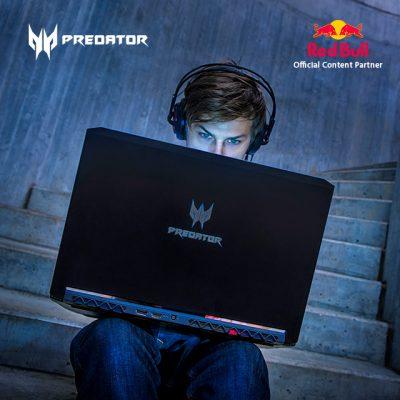 Acer si Red Bull Media House continua parteneriatul pentru continut eSports