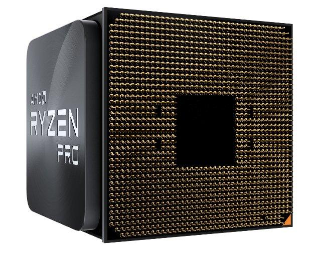 AMD Athlon 2nd Gen Ryzen Pro