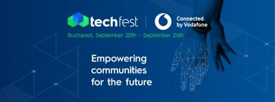 TechFest: 100 de copii codează timp de 8 ore la Junior Coding Club