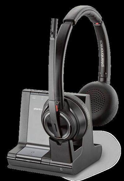 Plantronics lansează două noi seturi de căşti audio, concepute pentru izolarea fonică în birourile gălăgioase