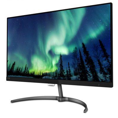 Performanță și design: MMD lansează monitorul Philips 276E8VJSB