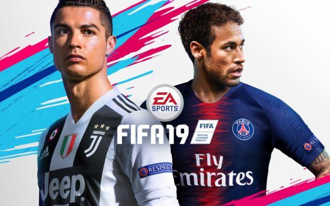 FIFA 19 a fost lansat in Romania