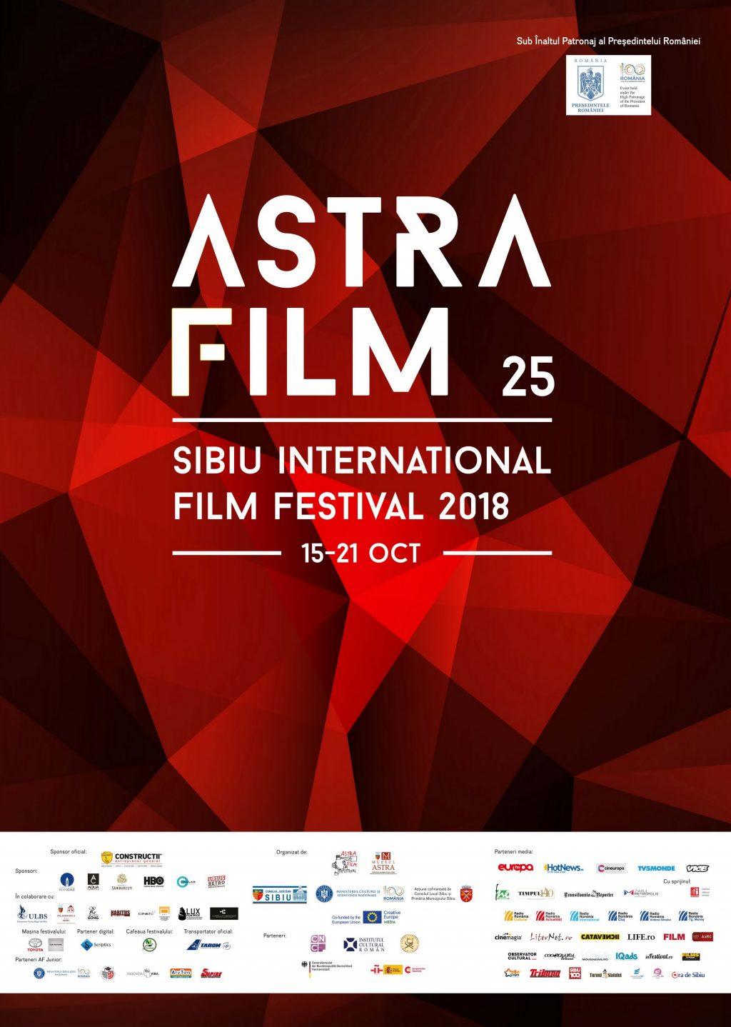 Viitorul se intampla azi in proiectii VR si full-dome la Astra Film Festival 2018