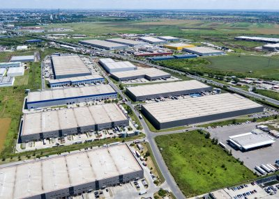 CTP a finalizat peste 130.000 m2  în prima jumătate din 2018 la nivel național