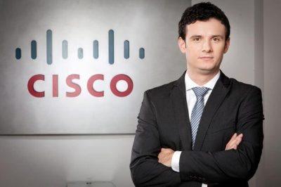 """Dorin Pena, Cisco România: """"Extindem conceptul de simplificare operațională în întreg portofoliul de soluții Cisco"""""""