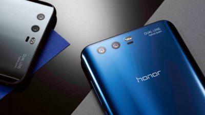 Honors 8X ajunge în Europa și urmează să fie disponibil curând și în Romania