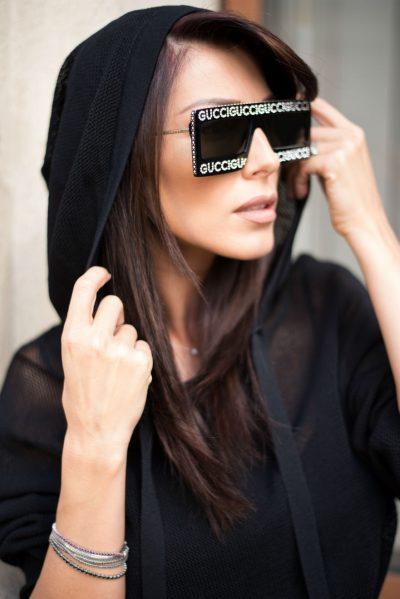 Gucci Eyewear aniversează 1 an in Romania prin lansarea noii colectii de toamna-iarna '18-'19