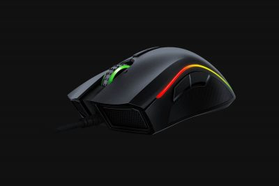 Mouse-ul Razer Mamba Elite