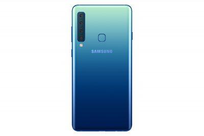 Trăiește clipa cu Galaxy A9