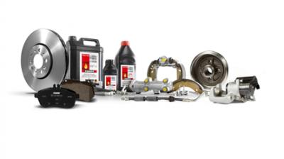 Compania promovează extinderea Champion®, progresul tehnic al Ferodo®, succesul Jurid® OE, tehnologiile OE noi pentru motoare, bujiile BERU®* Iridium și multe altele